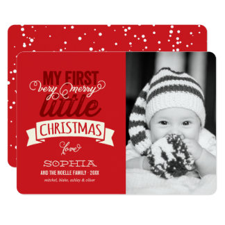 Baby Announcements from Zazzle