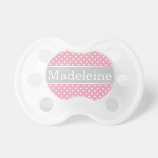 Baby's First Name | Custom Baby Pacifier