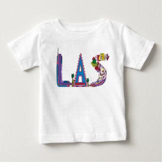 Baby's Tee | LAS VEGAS, NV (LAS)