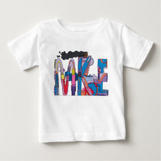 Baby's Tee | MILWAUKEE, WI (MKE)