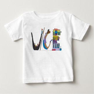 Baby's Tee | VENICE, IT (VCE)