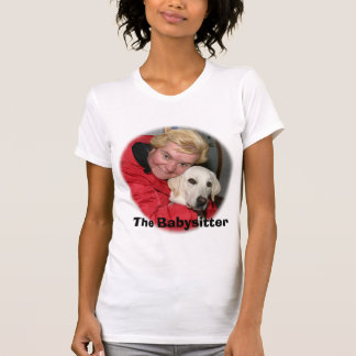 babysitter shirt, The Babysitter T-Shirt