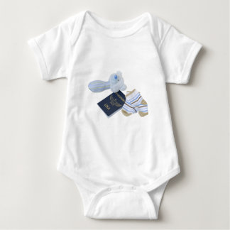 BabyTravels041410 Baby Bodysuit
