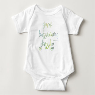 Babywearing Sleepydust Needed Baby Bodysuit