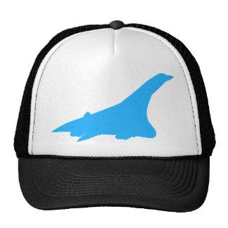 BAC Concorde Hats