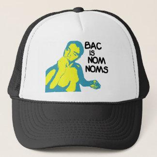 BAC = Nom Noms Trucker Hat