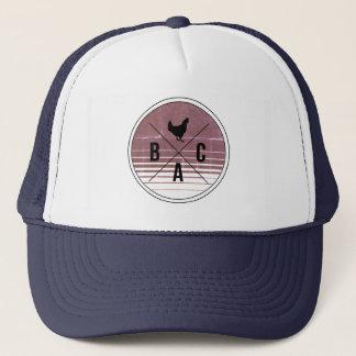 BAC X TRUCKER HAT