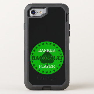 Baccarat OtterBox Defender iPhone 8/7 Case