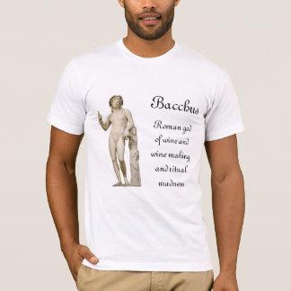 Bacchus 2 T-Shirt