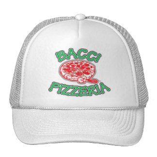 Bacci Trucker Hat