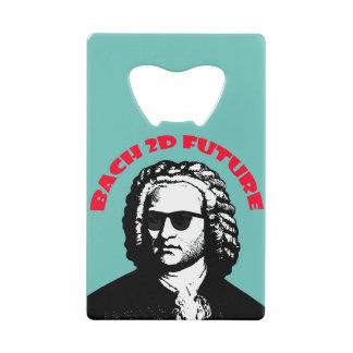Bach 2D Future