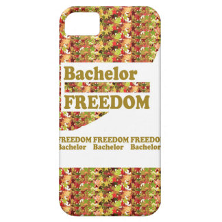 BACHELOR FREEDOM : Ideal Gift for ENGAGEMENT iPhone 5 Cover