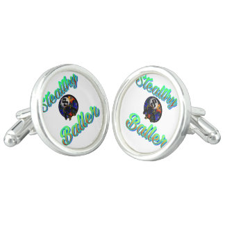 Bachelor gifts cufflinks
