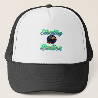 Bachelor gifts trucker hat