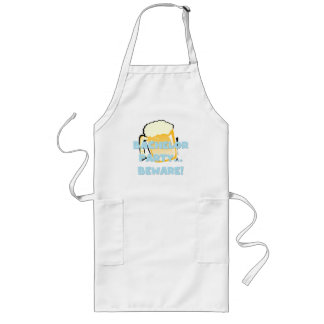 Bachelor Party Beware Tshirts and Gifts Apron