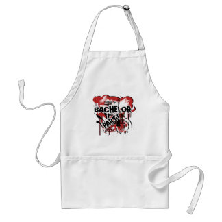 Bachelor party chefs & caterers aprons