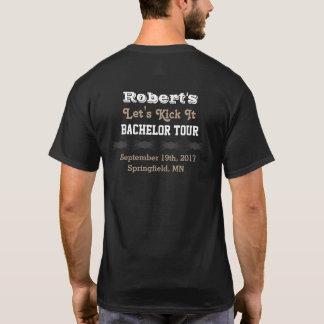 Bachelor Party Concert T-Shirt