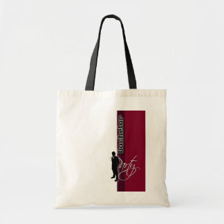 Bachelor party gifts for masculine men budget tote bag