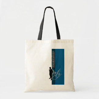 Bachelor party gifts for men budget tote bag