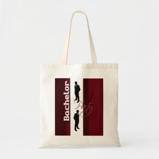 Bachelor party - goody bags for the men