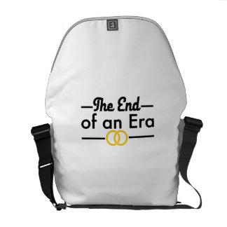 bachelor party messenger bag
