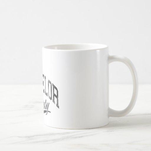 Bachelor Party Coffee Mugs