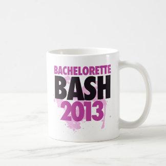 Bachelorette Bash 2013 Coffee Mugs