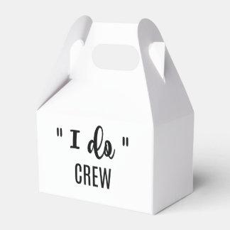 Bachelorette Gift Boxes