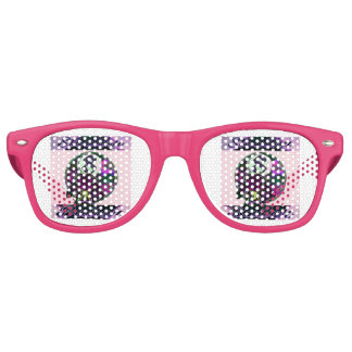 bachelorette gifts retro sunglasses
