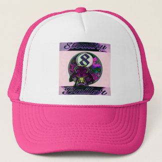 bachelorette gifts trucker hat
