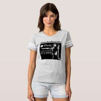 Bachelorette Party But a Bride T-Shirt