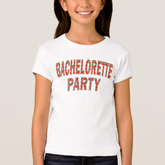 Bachelorette Party: Engagement, Wedding LOWPRICE G T-Shirt