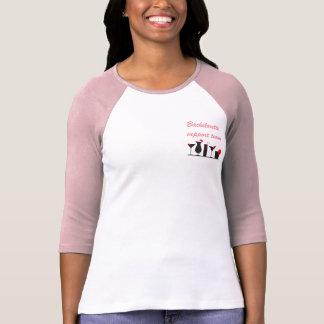 Bachelorette support team T-Shirt