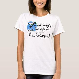 Bachelorette Tanktop T-Shirt