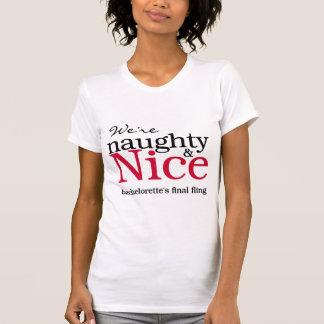 Bachelorettes Final Fling Red T-Shirt