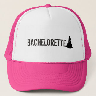 Bachelorette's Party Hat