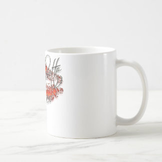 Bachlorette and Her Party Crew Coffee Mugs