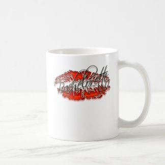 Bachlorette and Her Party Crew Coffee Mug
