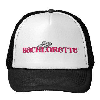 bachlorette trucker hats