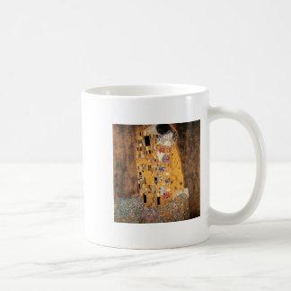 bacio amore coffee mug