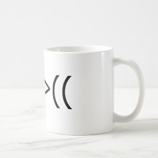 Back and Forth Forever! Coffee Mug