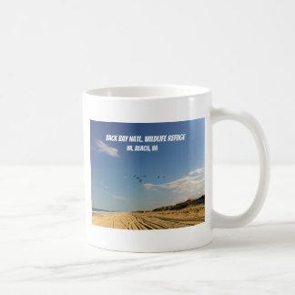 Back Bay National Wildlife Refuge, VA Beach, VA Coffee Mug