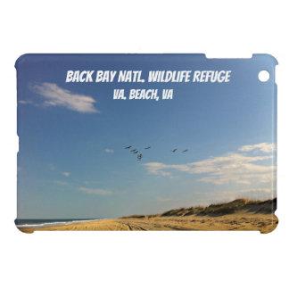 Back Bay National Wildlife Refuge, VA Beach, VA iPad Mini Cover