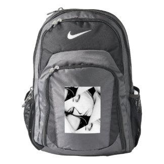Back Off Backpack