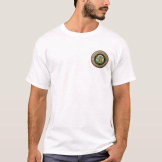 Back OFF T-Shirt