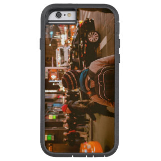 Back Packer Phone Case - HAMbyWhiteGlove
