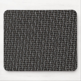 Back string grid mouse pad