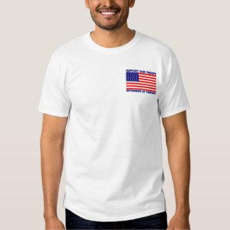 Back to Back World War Champs gear - WW Champions Tee Shirts