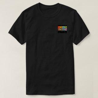 back to basics cars T-Shirt