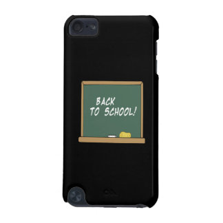 Back To School 2 iPod Touch (5th Generation) Case